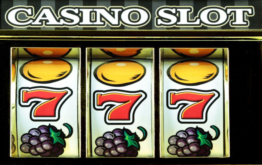 Spielen Sie Die Besten Spiele Und Jackpot-Slots: Online Casino In Deutschland