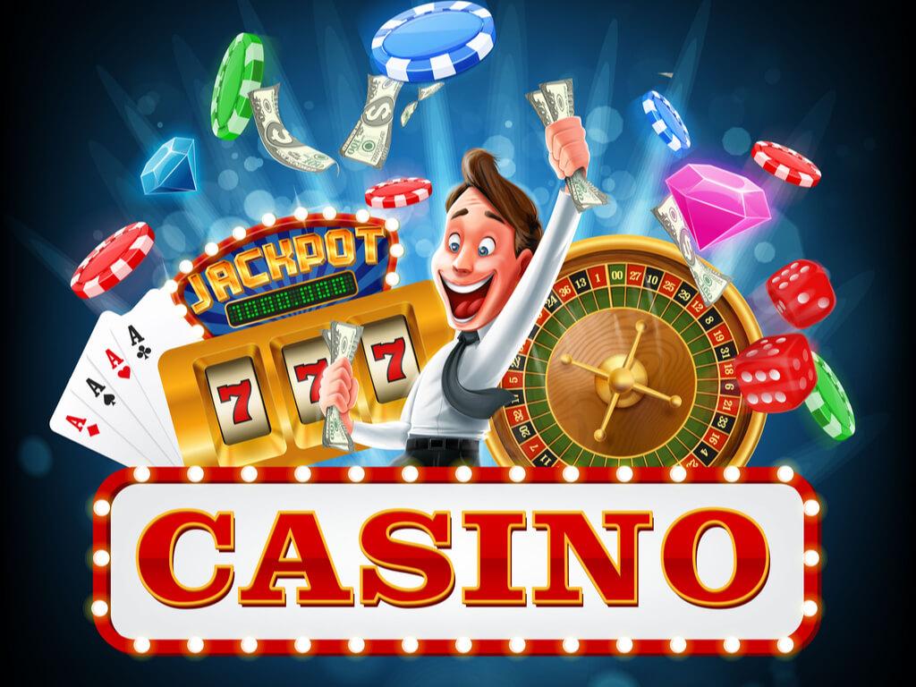 Online Casino Wie Gewinnt Man