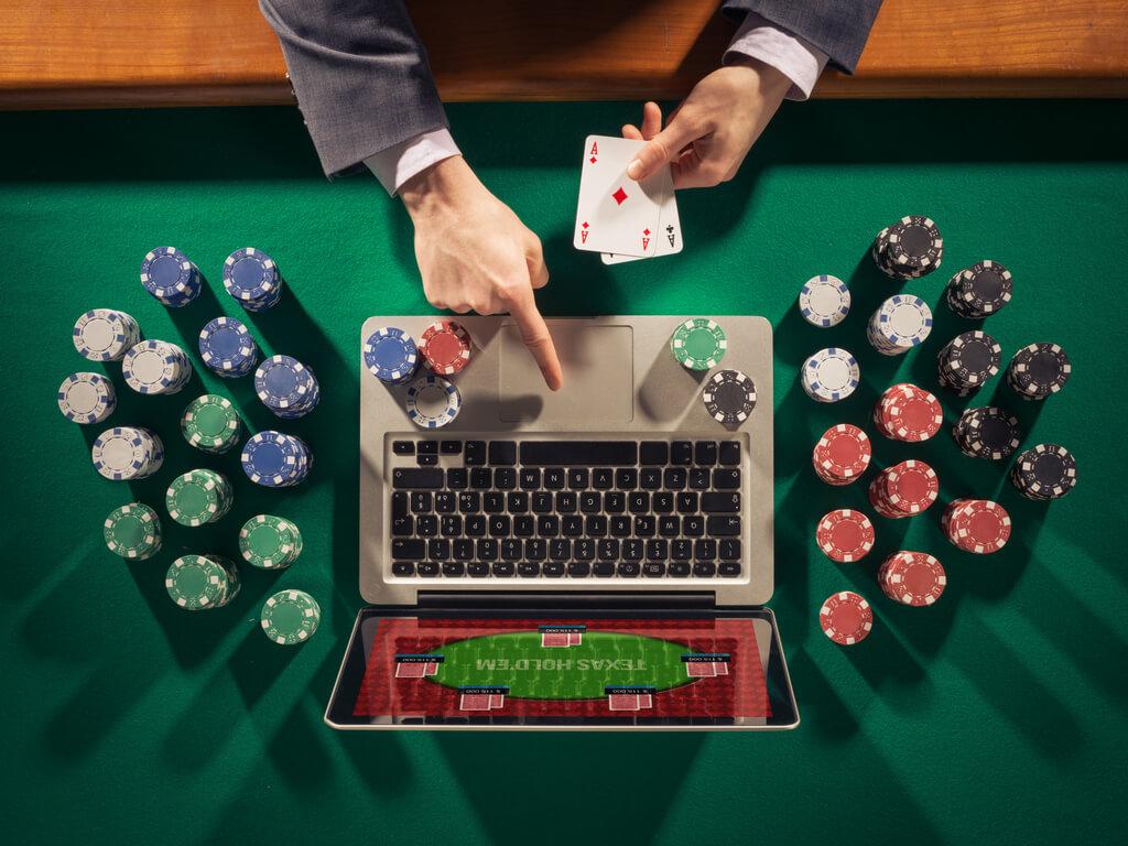 Online Casino Bonanza spielen