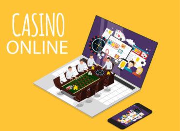 Welches sind die Casino Slots?