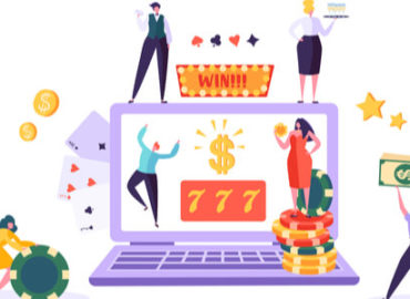 Wie kann man den Mega Moolah-Online-Casinojackpot mit nach Hause nehmen?